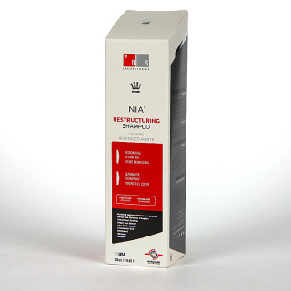 Nia Champú Reestructurante DS Laboratories 205 ml