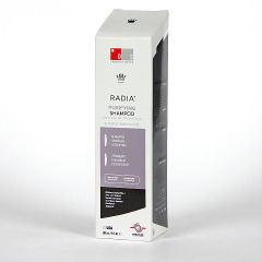 Radia Champú Purificante DS Laboratories 205 ml