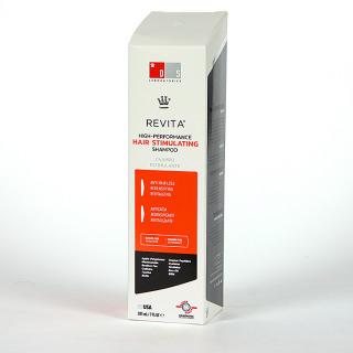 Revita Champú Anticaída DS Laboratories 205 ml