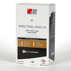 Spectral DNC-N DS Laboratories Tratamiento Anticaída 60 ml
