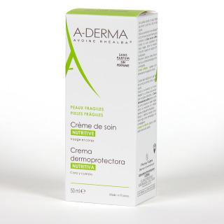 A-Derma Crema Dermoprotectora 50 ml