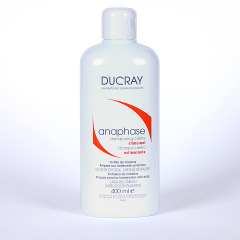 Ducray Anaphase Champú 400 ml
