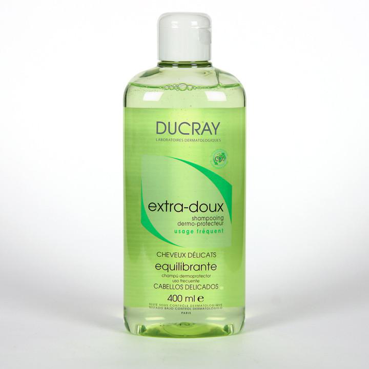 Ducray Champú Equilibrante 400 ml