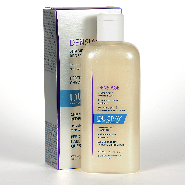 Ducray Densiage Champú Redensificante 200 ml