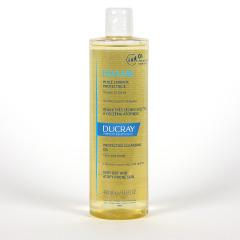 Ducray Dexyane Aceite Limpiador Protector 400 ml