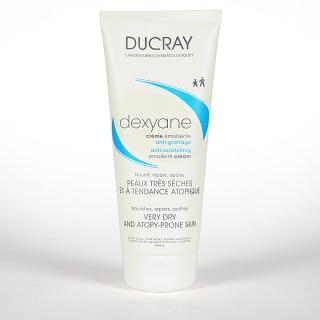 Ducray Dexyane Crema Anti-Rascado 200 ml