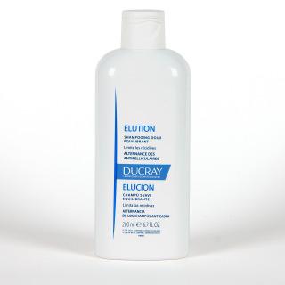 Ducray Elucion Champú 200 ml