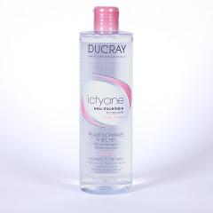 Ducray Ictyane Agua Micelar hidratante 400 ml