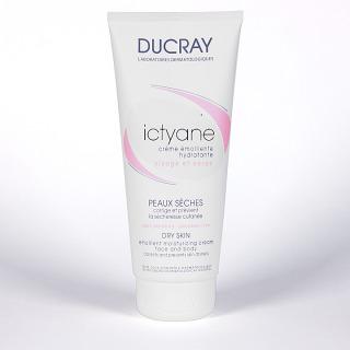 Ducray Ictyane Crema 200ml promoción
