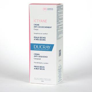 Ducray Ictyane Crema 200 ml