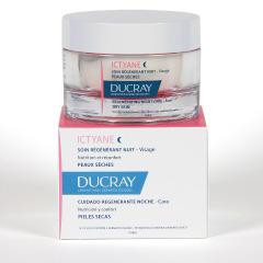 Ducray Ictyane Crema de Noche 50 ml