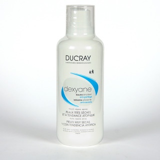 Ducray Dexyane Bálsamo anti-rascado 400 ml