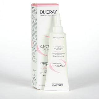 Ducray Ictyane HD Crema Emoliente 50 ml