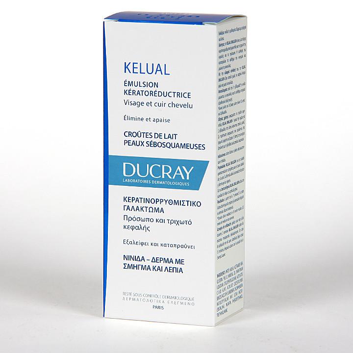 Ducray Kelual Emulsión 50 ml