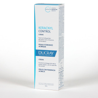 Ducray Keracnyl Control Crema 30 ml
