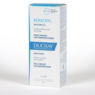 Ducray Keracnyl Mascarilla 40 ml