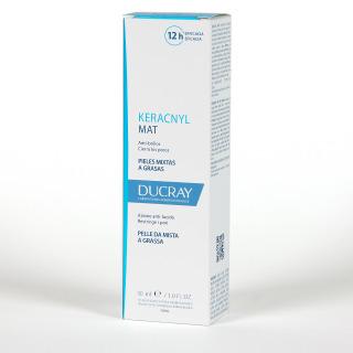 Ducray Keracnyl MAT Gel Antibrillos 30 ml