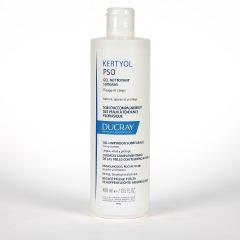 Ducray Kertyol P.S.O. Limpiador Sobregraso 400 ml