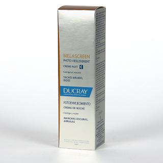 Ducray Melascreen Crema de Noche 50 ml