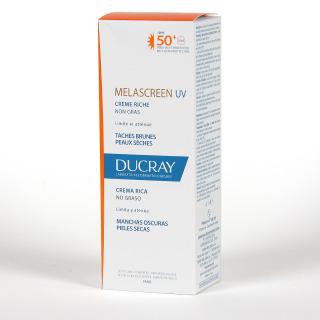 Ducray Melascreen UV Crema Rica SPF50+ 40 ml