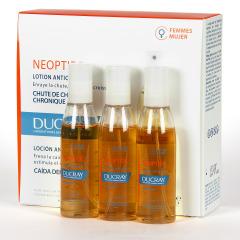 Ducray Neoptide Loción Anticaída Crónica 3X30 ml