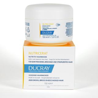 Ducray Nutricerat Mascarilla Ultra-Nutritiva 150 ml