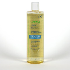 Ducray Sensinol Aceite Limpiador 400 ml