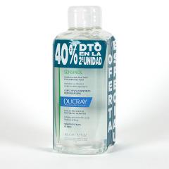Ducray Sensinol Champú 400 ml Pack Duplo