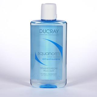 Ducray Squanorm Loción anticaspa 200ml