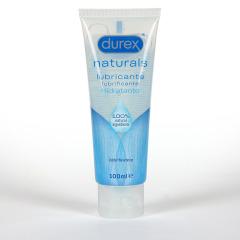 Durex Gel Lubricante Hidratante 100 ml