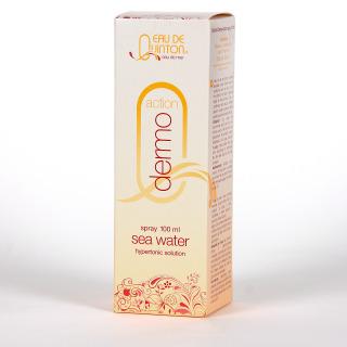 Eau de Quinton Dermo Action Spray 100 ml