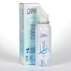 Eau de Quinton Nasal Pediatric Spray 100 ml