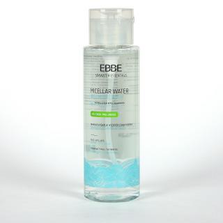 EBBE Agua Micelar Piel Grasa 400 ml