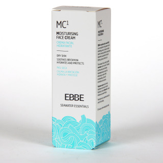 EBBE MC1 Crema Facial Hidratante 50 ml