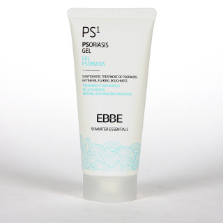 EBBE PS1 Gel Psoriasis 100 ml