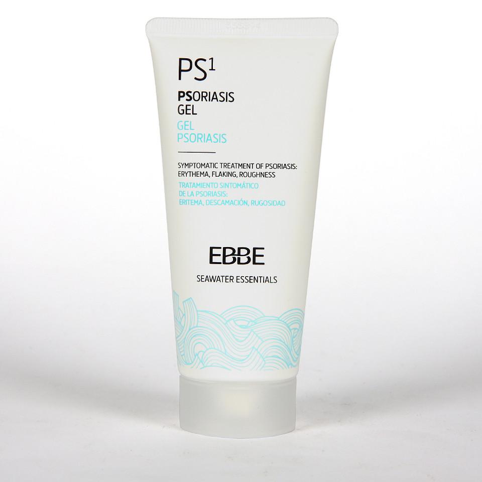 EBBE PS1 Gel Psoriasis 100 ml