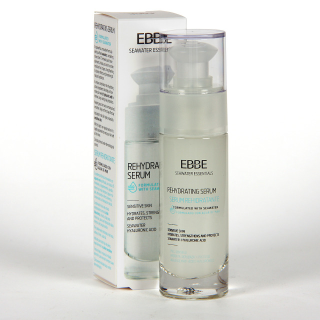 EBBE Serum Rehidratante 30 ml