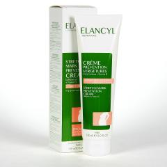 Elancyl Crema Prevención Antiestrías 150 ml