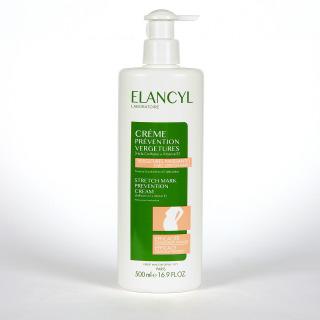 Elancyl Crema Prevención Antiestrías 500 ml