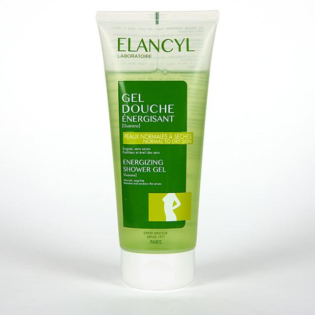 Elancyl Gel de Ducha Energizante 200 ml
