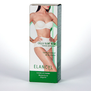 Elancyl Cellu Slim 45+ Antiflacidez 200 ml