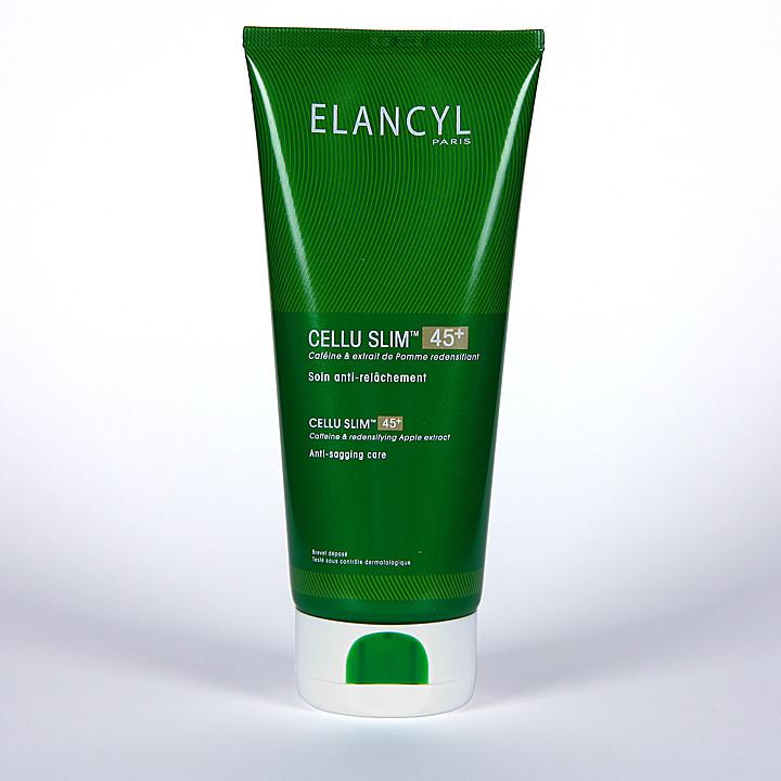 Elancyl Klorane Cellu Slim 45+ Antiflacidez 200 ml
