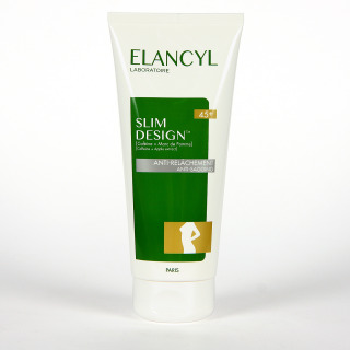 Elancyl Cellu Slim 45+ Antiflacidez 200 ml