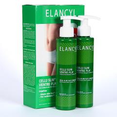 Elancyl Klorane Duo Cellu Slim 200 + 200ml