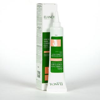 Elancyl Slim Gel Corrector Estrías Recientes 75 ml
