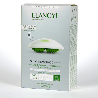 Elancyl Klorane Slim Massage Coach