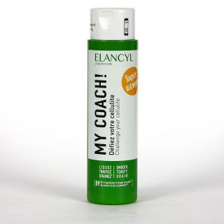 Elancyl My Coach Cuidado Anticelulítico 200 ml