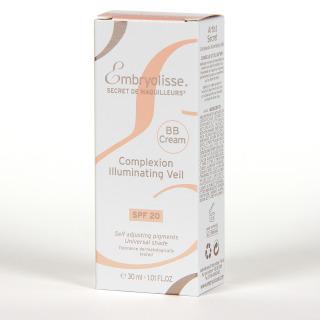 Embryolisse BB Crema Velo Iluminador Nude 30 ml