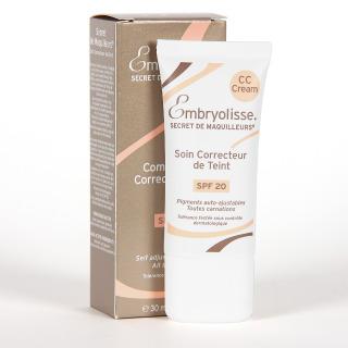 Embryolisse CC Crema Tratamiento Corrector 30 ml