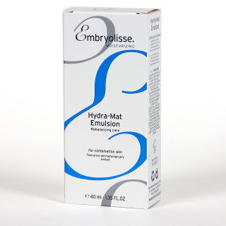 Embryolisse Hydra Mat Emulsión 40 ml